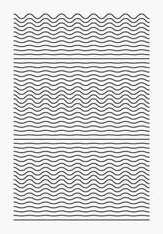 Ups & Downs, interesting pattern for a modern quilt? Graphic Patterns, Shape Patterns, Color Patterns, Print Patterns, Textile Pattern Design, Textile Patterns, Pattern Art, Water Patterns, Art Graphique