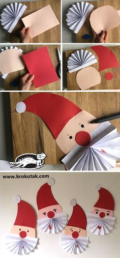 Christmas DIY Crafts for kids Christmas for you - Happy Christmas - Noel 2020 ideas-Happy New Year-Christmas Diy Christmas Arts And Crafts, Christmas Crafts For Adults, Noel Christmas, Christmas Activities, Christmas Projects, Holiday Crafts, Christmas Crafts For Kids To Make At School, Christmas Decorations Diy For Kids, Childrens Christmas Crafts