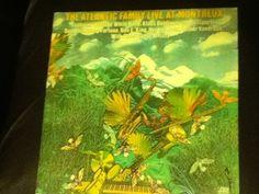 The Atlantic Family Live at Montreux LP  Average White Band  Klaus Doldinger, Don Ellis, Ben E. King, Herbie Mann, Luther Vandross plus others