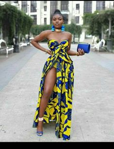 African infinity dress//Ankara wrapped dress/African party dress/African fabric dress/African dresses for women/Ankara fashion/African shop African print dress coined from quality fabric. Available as custom order or in size. African Party Dresses, African Dresses For Women, African Print Dresses, African Attire, African Wear, African Fashion Dresses, Ankara Fashion, African Prints, African Women