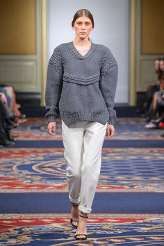 Ruban Russia Fall 2015 - Collection - Gallery - Style.com