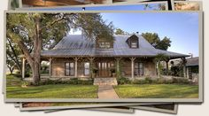 1 Big House   B& B   Fredericksburg Texas Vacation Rental  @ Cotton Gin Village