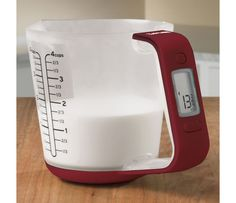 Shop Taylor Digital Measuring Cup Scale, 3890 at CHEFS.