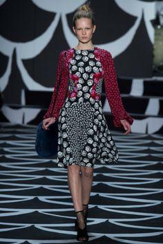 Diane von Furstenberg Autumn/Winter 2014, http://glamour.nl/jhktj3che