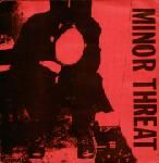 Minor Threat - S/T.  The word iconic is used often to describe bands that don't deserve that compliment.  Minor Threat deserve it and more.  Over thirty years later (good god!) this album is still faster, more violent and more aggressive than just about any other record ever committed to wax.