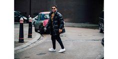 london fashion week mens, winter 2017, fall 2018, street style, look masculino, blogger, blog de moda masculina, alex cursino, youtuber, canal de moda, dicas de moda (32)