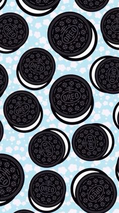 Girl's wallpaper | Oreo Wallpaper