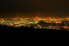 水島 工場夜景