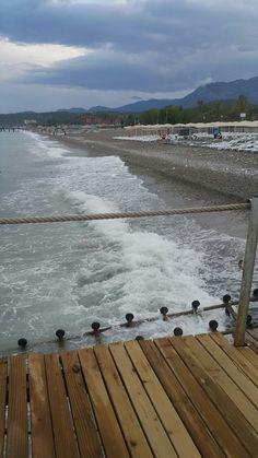 Antalya, River, Outdoor, Outdoors, Outdoor Games, Outdoor Living, Rivers
