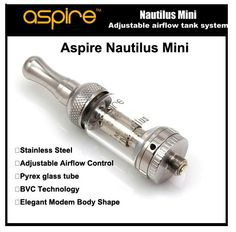 Mini Nautilus