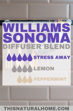 Essential oils have so many amazing benefits, but sometimes we just want to use them because they smell so good. These diffuser blends will make your house smell simply amazing! by jenna Essential Oils 101, Essential Oil Diffuser Blends, Doterra Diffuser, Aroma Diffuser, Pure Essential, Young Living Oils, Young Living Essential Oils, Aromatherapy Oils, Yl Oils
