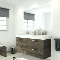 healthy living tips for seniors home care home Diy Bathroom Decor, Small Bathroom, Bathroom Design Layout, Bathroom Cabinets, Outdoor Seating, Double Vanity, Home Remodeling, Bathroom Remodeling, Home Decor