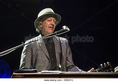 Oct 5, 2014. 5th Oct, 2014. San Jose, California, USA - Keyboard player Scott Thurston of TOM PETTY AND THE HEARTBREAKERS performs live at SAP Center. © Jerome Brunet/ZUMA Wire/Alamy Live News - Stock Image