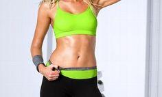 Core Workout Video: Victoria's Secret Model Workout - Shape Magazine