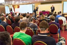 https://www.dollarphotoclub.com/stock-photo/people sitting rear at the business conference/72850555 Dollar Photo Club millions of stock images for $1 each