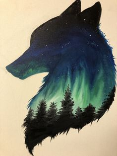 The Wolf is part of our Mother Earth. When the Wolf is no longer around our eart #drawings #art Diy Tattoo, Tattoo Ideas, Mother Earth, Cool Tattoos, Wolf, Watercolor Animals, Drawing Pics, Coolest Tattoo, Mother Nature