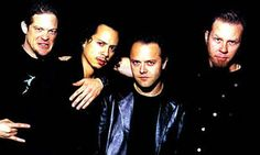 Metallica 1992 Interview