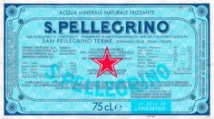 Best mineral water w/highest mineral count. Compared to other mineral water brands, San Pellegrino has some of the highest levels of sulfate (SO4–) water known in the world today: 459 milligrams per liter.[v] It also has a decent amount of calcium, magnesium, and bicarbonate as well as other trace minerals.