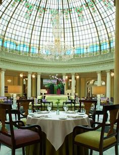 Hotel Deal Checker - The Westin Palace Madrid