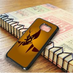 Wolverine Smoking Now Samsung Galaxy S6 Edge Plus Case