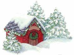 images animated gifs christmas | Manson News And Holidays On Lake Chelan