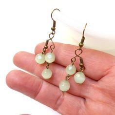 #DIY - Fishook Earring Earrings - Brincos com reutilização de anzol de brinco- do blogue  Mich L. in L.A