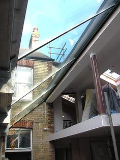 residential glass roof panels Google Search Kitchen