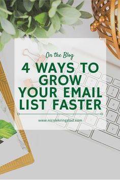 Growing your email list can be a slow project if you aren't doing it right! Check out these tips to make your list explode like crazy!! #emailmarketing #growyouremaillist #emailmarketingstrategy #introvert #introvertboss #introvertbusiness #introvertbusinesstips #emailmarketingideas #introvertentrepreneur #onlinebusiness #onlinebusinesstips Email Marketing Strategy, Small Business Marketing, Content Marketing, Business Tips, Online Marketing, Online Business, Blogger Tips, Email List, Do It Right