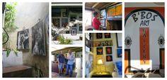 B'Bos Art Gallery Address: Main Road,Baardskeerdersbos Tel:  079 588 0639 Email: itrollip@whalemail.co.za