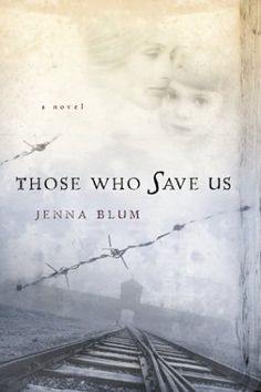 Those Who Save Us - Google Search
