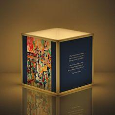 Candle In - CI 447x (2) de Maria José Cabral