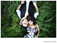 Alicia and Steven : Engagement - Jasmine Star Blog