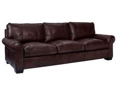 Leather Sofa The Leather Furniture Expo sells top grade leather furniture with Nationwide Shipping We ship new