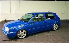 Made in Garaje: FOTOS VW GOLF MK3                                                                                                                                                     Mais