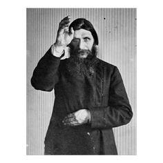 "8 Mysterious revelation about Gregori Rasputin: The German ""Mad Monk"" Old Pictures, Old Photos, Vintage Photos, Music Pictures, Zar Nikolaus Ii, Tsar Nicolas Ii, Tsar Nicholas, Interesting History, Historical Photos"