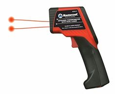 Shop Mastercool 52224C Dual Laser Infrared Thermometer online at lowest price in india and purchase various collections of Accessory Kits in Mastercool brand at grabmore.in the best online shopping store in india.