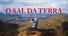 "Filme ""O Sal da Terra"" -  30.05.2015"