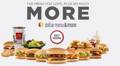 Mcdonalds Coupons, Mcdonald Menu, Choices, Facebook, Twitter, Ethnic Recipes, Unique, Food, Essen