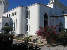 Catholic Churches & Places of Worship - Playa del Carmen