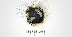 Buy Splash Logo by SebicheArgentino on VideoHive. - Fast Render - Easy to Edit - Help File is included Audio Link: erased by the author! Motion 5, Motion Logo, Animation, Projects To Try, Apple, Templates, Abstract, Painting, Audio