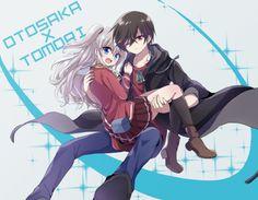 Otosaka & Tomori