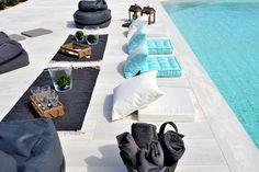Stagones Luxury Villas, Naoussa, Paros