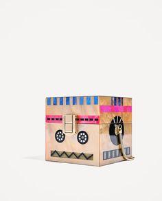 ZARA - WOMAN - ROBOT BOX