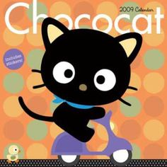 Hello Kitty Pictures: Best Chococat Wallpaper