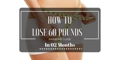 2017 has now arrived and we're sure you're looking for ways to shed the extra pounds. Wondering how to lose 60 pounds in 2 months? We show you how on https://boostbodyfit.com/how-to-lose-60-pounds-in-2-months/ #lose #60 #pounds #in #2 #month