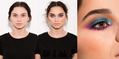 School Makeup, Makeup Studio, Creative Colour, Bucharest, Diana, Makeup Looks, Make Up, Lipstick, Bright