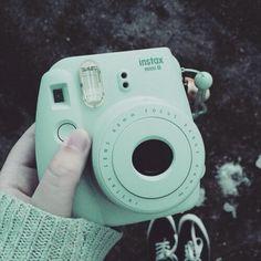 867b73ce68725 Blue instax mini 8 polaroid camera Fujifilm Instax Mini 8