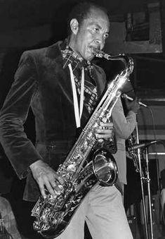 Birth of Modern Jazz: Harold Land
