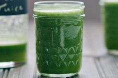 Bamboo Juice  Nutritionists and other health experts have been encouraging juicing for decades. Today, health conscience women and men are beginning to capitalize on the benefits by consuming juices on a regular basis.