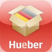 Deutsch-Box  A learning system for iPhone and iPad users.